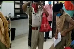 हिन्दी समाचार: प्रेमी युगल ने थाना परिसर में सुसाइड का किया प्रयास, हालत गंभीर | बिहार न्यूज़ इन हिंदी