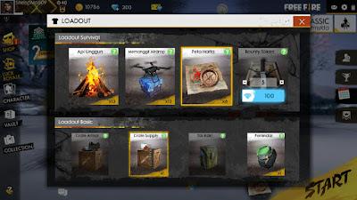 strategi bermain free fire