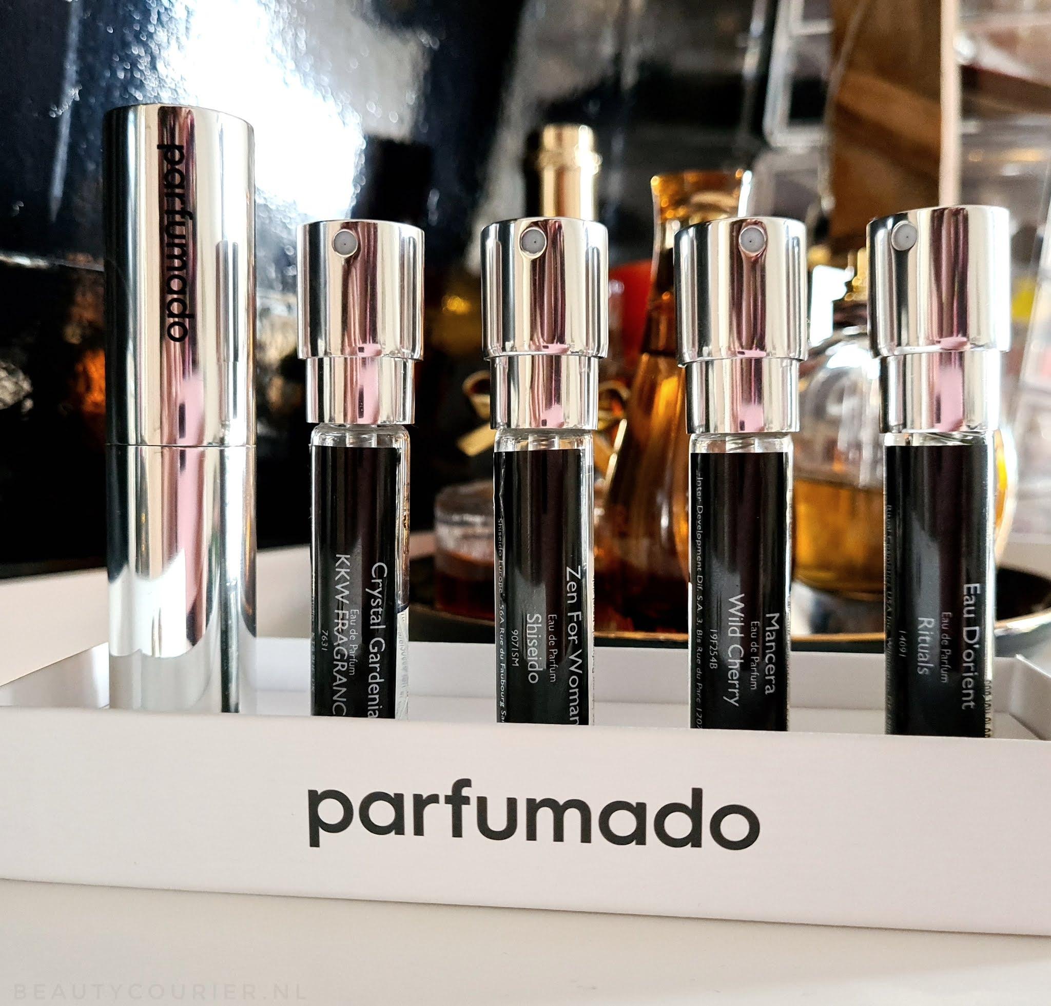 PARFUMADO review kortingscode