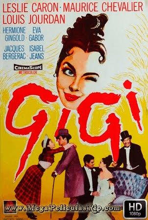 Gigi [1080p] [Latino-Ingles] [MEGA]