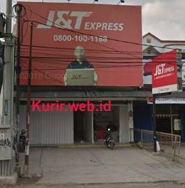 Alamat Agen J&T Express di Karawang.
