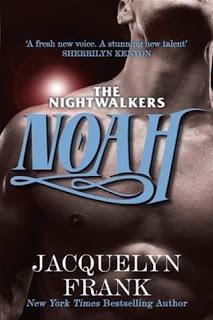 Noah – Jacquelyn Frank