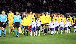 ΒΙΝΤΕΟ: FC BASEL 1-0 APOEL FC [4-0] #UEL «Πέταξε βαθμούς και χρήμα..»