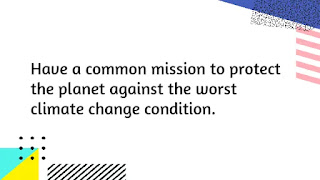 slogans and quotes about climate change
