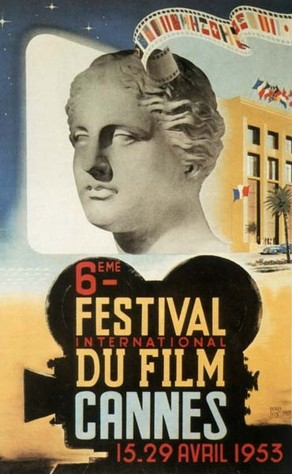 illustration by Jean-Luc 6th cannes film festival