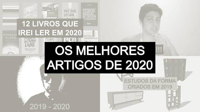Os Melhores Artigos Publicados em 2020