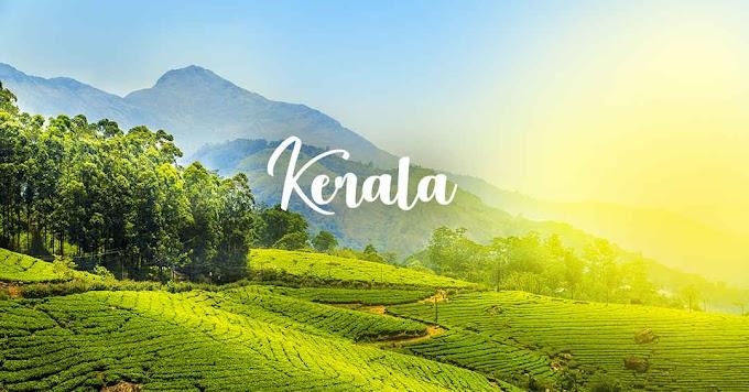 Kerala (7Nights/8Days)