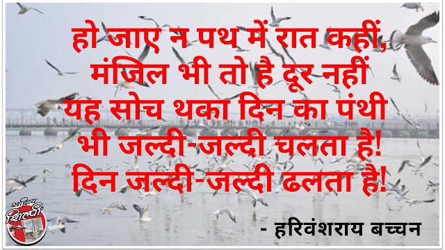 जिंदगी और अन्य कवितायें  [कविता] - विनय भारत शर्मा