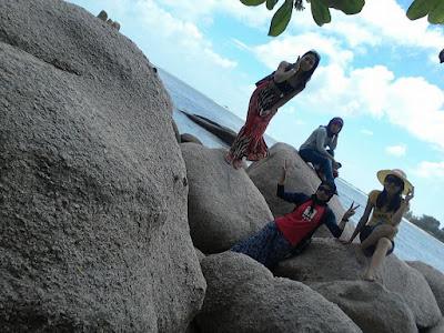Pantai Trikora Bintan