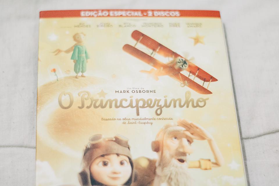 O principezinho DVD