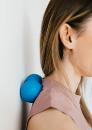 Neck Pain Exercises Can Help