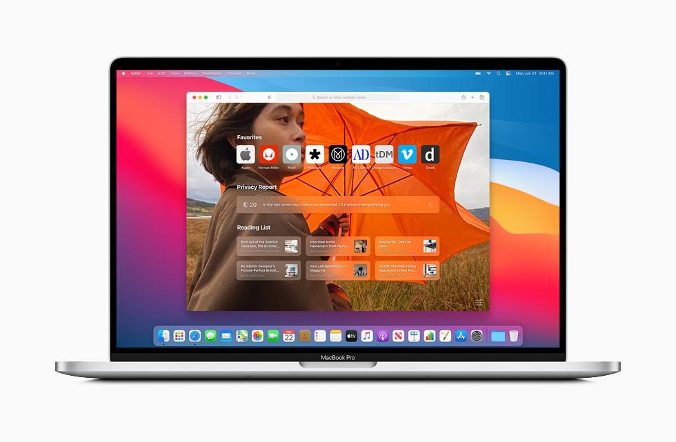 macOS Big Sur disponibile in Beta pubblica