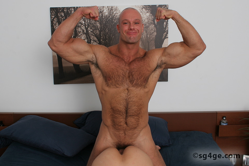 Joe Thunder Porn Star 39