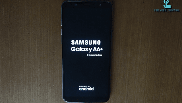 How to Install Stock Rom Samsung Galaxy A6 Plus Pie 9 using odin