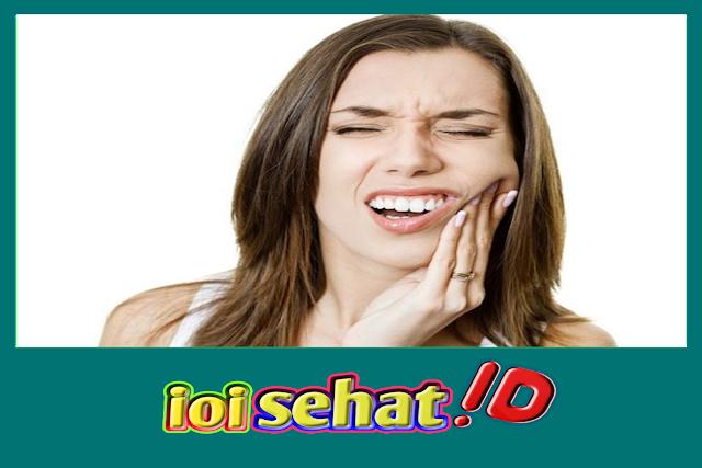 Obat sakit gigi paling mujarab yang ada di rumah anda, ini sensitif jangan kaget ya.
