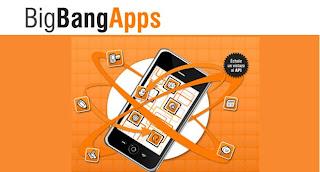 BigBangApps - Concurso para desarrolladores web