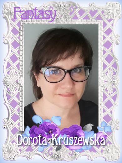DOROTA KRUSZEWSKA