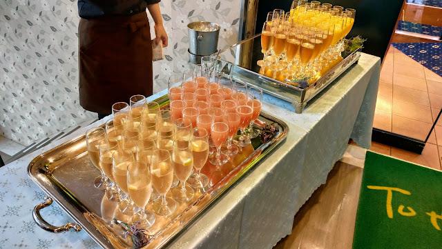 鹿児島市でレストランウェディング、結婚式ならトゥーザハーブズ鹿児島店