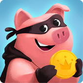 Download Coin Master For iPhone and Android APK