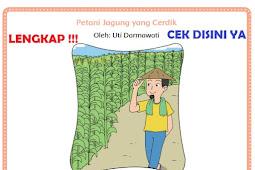 LENGKAP !!! Kunci Jawaban Kelas 4 Tema 8 Subtema 4 Literasi 3