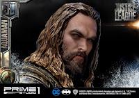 """Primeras imágenes de Aquaman """"Justice League"""" - Prime 1 Studio"""
