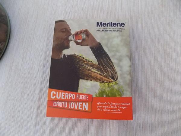 #CuentaConMeritene