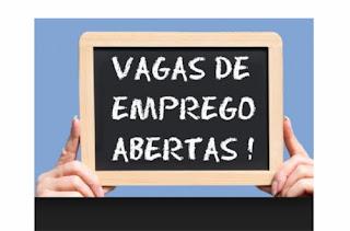 Mais de 50 vagas de emprego são oferecidas pelo Sine em 7 cidades da Paraíba