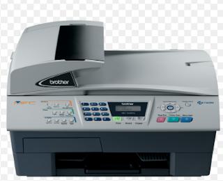 Brother a amené ses nouveaux appareils à centre multifonction couleur à jet d'encre à un niveau de performance et de valeur supérieur avec le modèle à plat MFC-5440CN