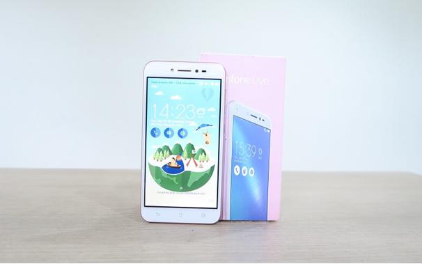 asus zenfone live smartphone terbaru dari asus