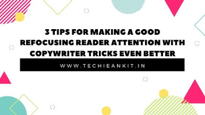 Copywriter Tricks