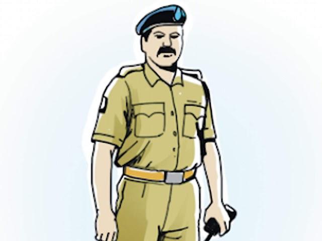 રક્ષક કે ભક્ષક ? : એક વર્ષ માં 210 પોલીસ ની ધરપકડ