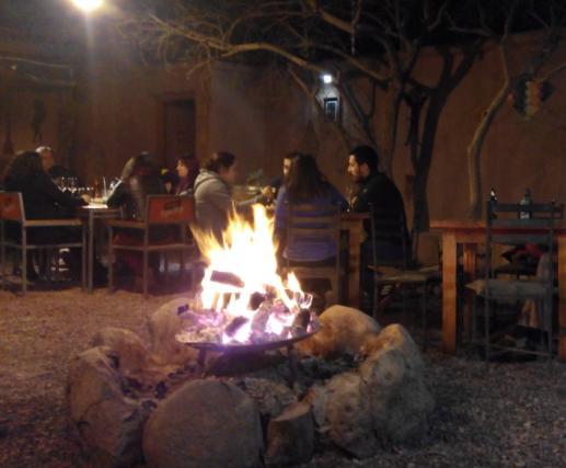 Restaurante Ckunna Atacama