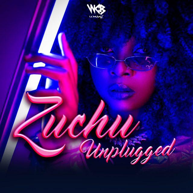 EP | Zuchu Unplugged | Download