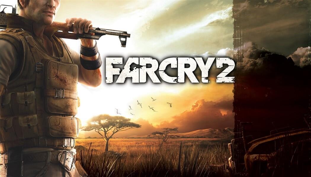 تحميل لعبة Far Cry 2