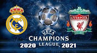 Реал Мадрид - Ливерпуль где СМОТРЕТЬ ОНЛАЙН БЕСПЛАТНО 14 апреля 2021 (ПРЯМАЯ ТРАНСЛЯЦИЯ)