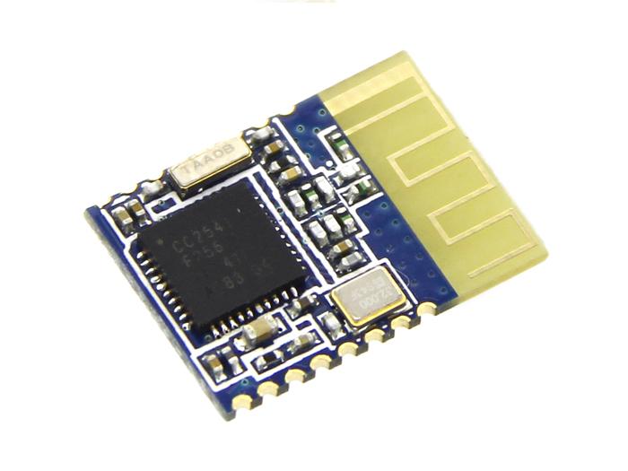 UART bridge with HM-10: communication between