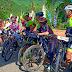 Ratusan Atlet Sepeda Ramaikan MTB XC Fun Rece Open 2019