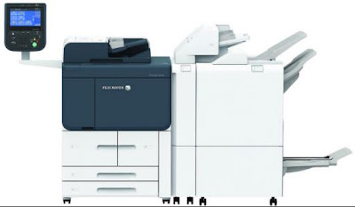 Fuji Xerox B9136 Copier-Printer Drivers Download Windows 10 64-bit