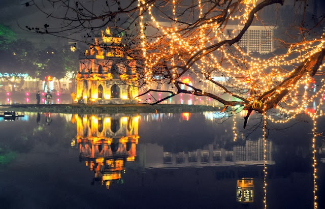 Top attractive destinations in Vietnam during Christmas (Part I)