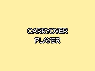 Gambar carryover player