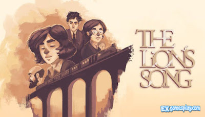 The Lion's Song - Pixel Games With Interesting Stories
