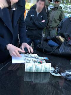 Суддю Голосіївського суду арештували з заставою