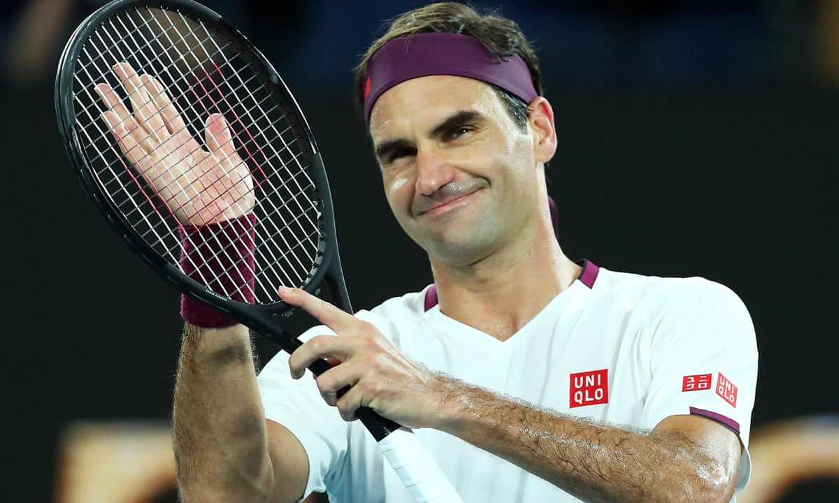 Roger Federer: Top 10 Richest Tennis Players in The World 2020 Ranking