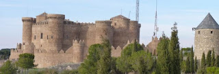 Castillo de Belmonte.