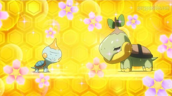 pokemon espada y escudo capitulo 58