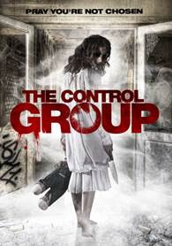 the control group poster