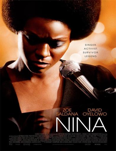 Ver Nina (2016) Online