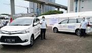 Lebih Mudah Menggunakan Jasa Sewa Mobil Perusahaan Transportasi SERA dengan Aplikasi Trac To Go