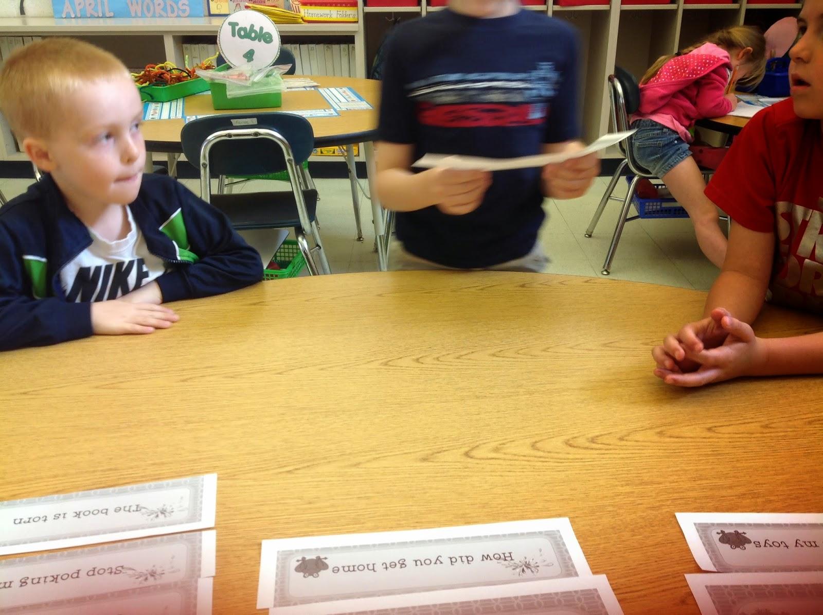 Teacher Deals And Dollar Steals Punctuation Practice