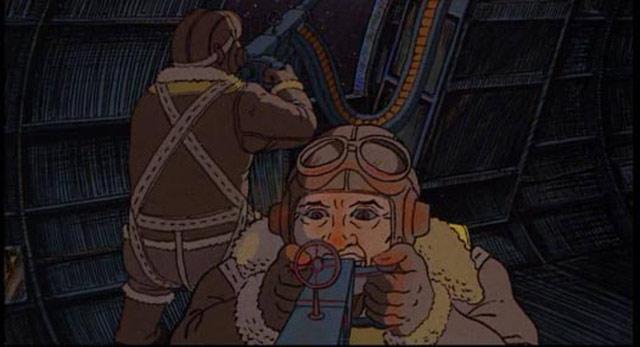 Heavy Metal (1981) animatedfilmreviews.filminwpctor.com